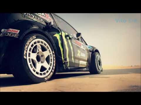Dj Tiesto ft Ken Block - Dubai
