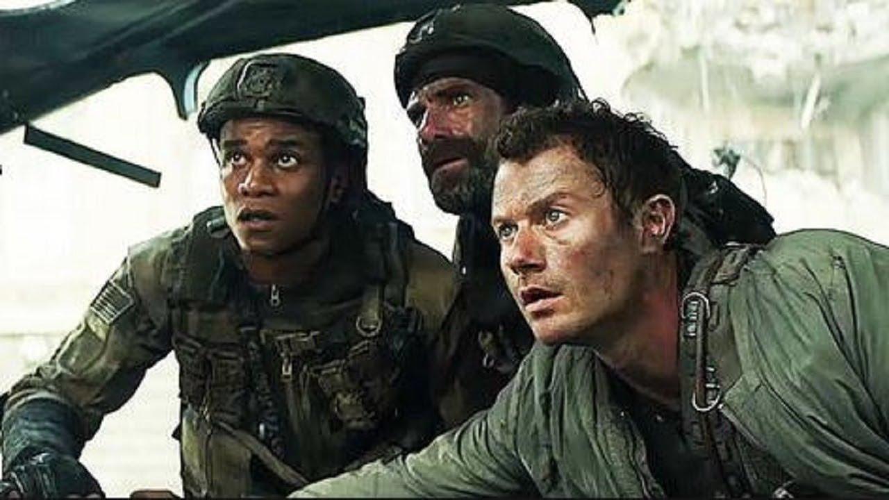 15 Explosive Action Movies Speeding Toward You In 2018 ...  Take Action Movie Film