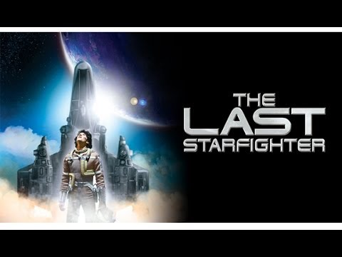 Crossing the Frontier - The Making of The Last Starfighter