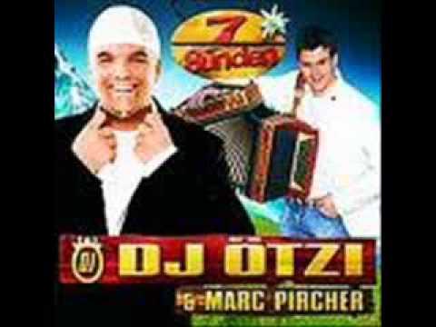 DJ Ötzi - 7 Sünden