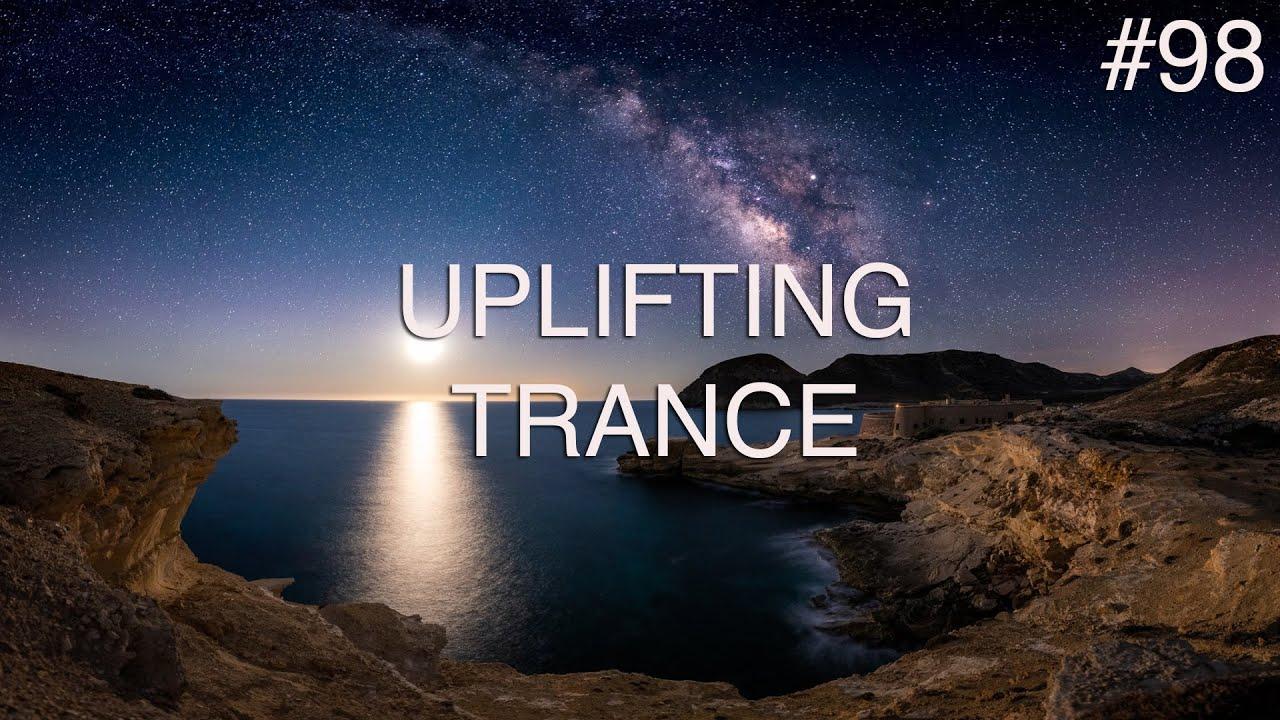 ♫ Uplifting Trance Mix #098 | July 2020 | OM TRANCE