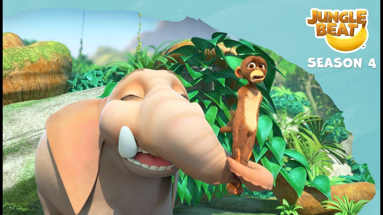 Download Jungle Beat- Munki and Trunk Season 4 Episode 13