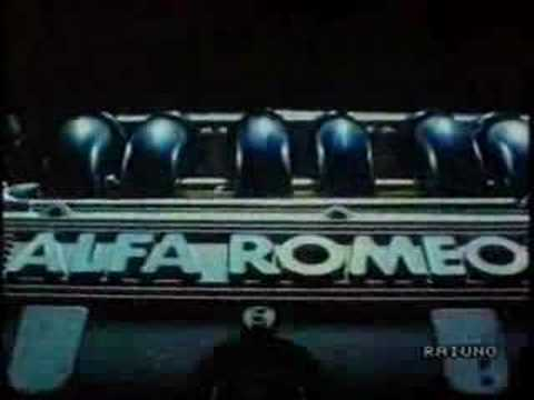 pub alfa romeo 164 1990 italie youtube. Black Bedroom Furniture Sets. Home Design Ideas