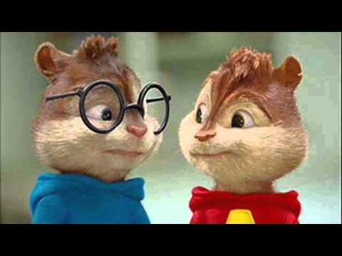 I Am In Love    Once Upon A Time In Mumbai    Chipmunk Version