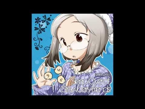 Ichigo Mashimaro - Sleep-Over Of Strawberry Friends - 01 - Sleep-Over Of Strawberry Friends