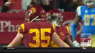 USC Football: USC 28, UCLA 23 - Highlights (11/18/17) thumbnail