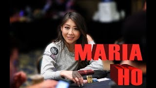 Maria Ho: Fighting the Good Fight in the Main