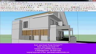 Video Desain Rumah Minimalis 2 Lantai Phone 081283510282 download MP3, 3GP, MP4, WEBM, AVI, FLV Juli 2018