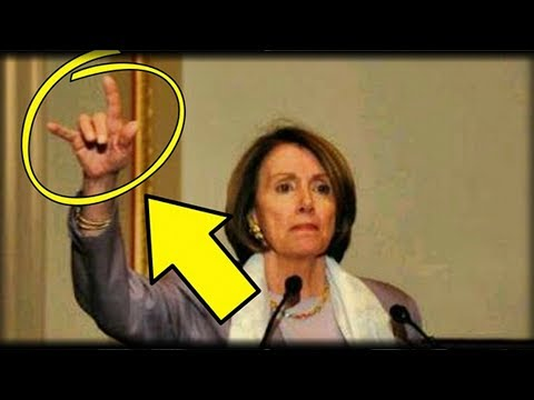 GODLESS DEVIL WOMAN PELOSI INVOKES GOD FOR ADDING THIS ONE THING TO LATEST BUDGET DEAL