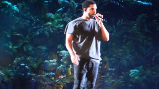 Drake - Know Yourself (LIVE at Coachella)