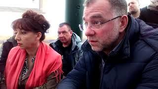 Штаб ЧС на полигоне Ядрово 27 марта 2018 (3)