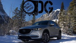 2019 Mazda CX-5 Signature Review: New Trim and Turbo Engine
