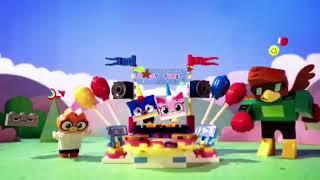 All LEGO Unikitty! Videos