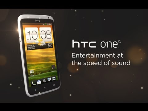 HTC One XL - Supercharged