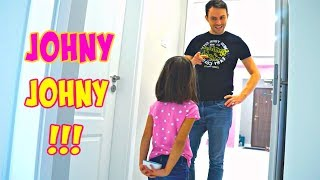 Little Johny Song By KLS I Nursery Rhymes & Kid Songs