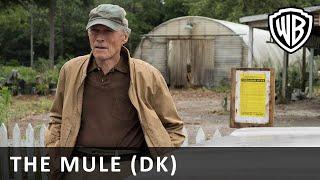 The Mule - I biograferne 10. januar