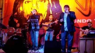 Nacho y Daniel Campos -Nuestro Juramento