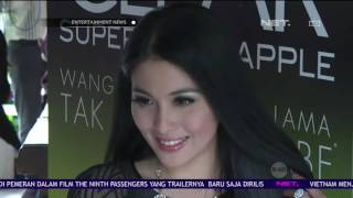 Pasca Menikah Sandra Dewi Sudah Hamil