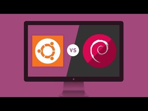 Ubuntu Vs Debian | Which is the Best Linux Distro?