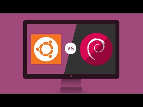 Ubuntu Vs Debian | Which Is The Best Linux Distro?