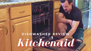 KitchenAid Dishwasher Review