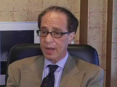 Ray Kurzweil on Government Regulation