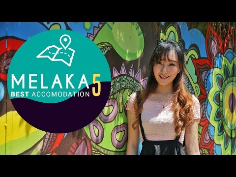Calanthe Artisan Loft - Melaka's Best Accommodation 马六甲最棒住宿 EP5