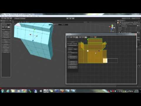 Unite 2014 - Build, Test, Repeat Instant Prototyping and Rapid Iterative Development with Probuilder
