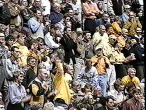 Indiana at Missouri - 12/7/99
