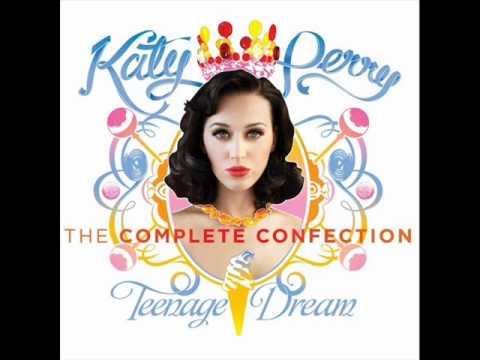 Katy Perry - Dressin' Up (Audio)