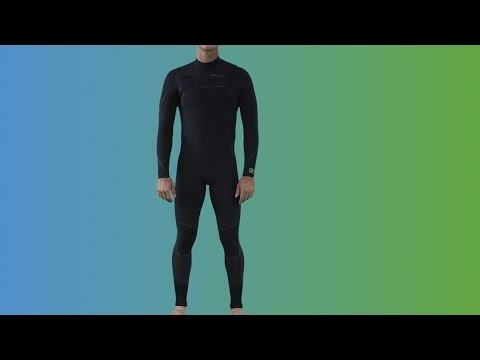 Patagonia Men's R2® Yulex® Front-Zip Full Suit from YouTube · Duration:  1 minutes 53 seconds