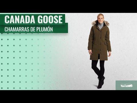 Canada Goose Chamarras De Plumón 2018 Mejores Ventas: Canada Goose Women's Kensington Parka Coat
