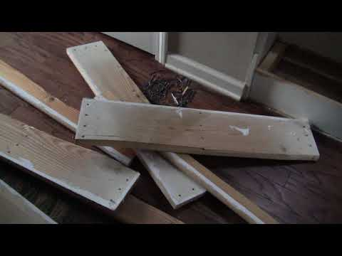 Stair Tread Replacement