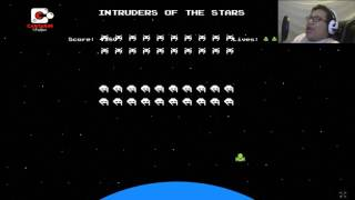 DEFEND THE EARTH FROM SPACE INVADERS! | Intruders of the Stars