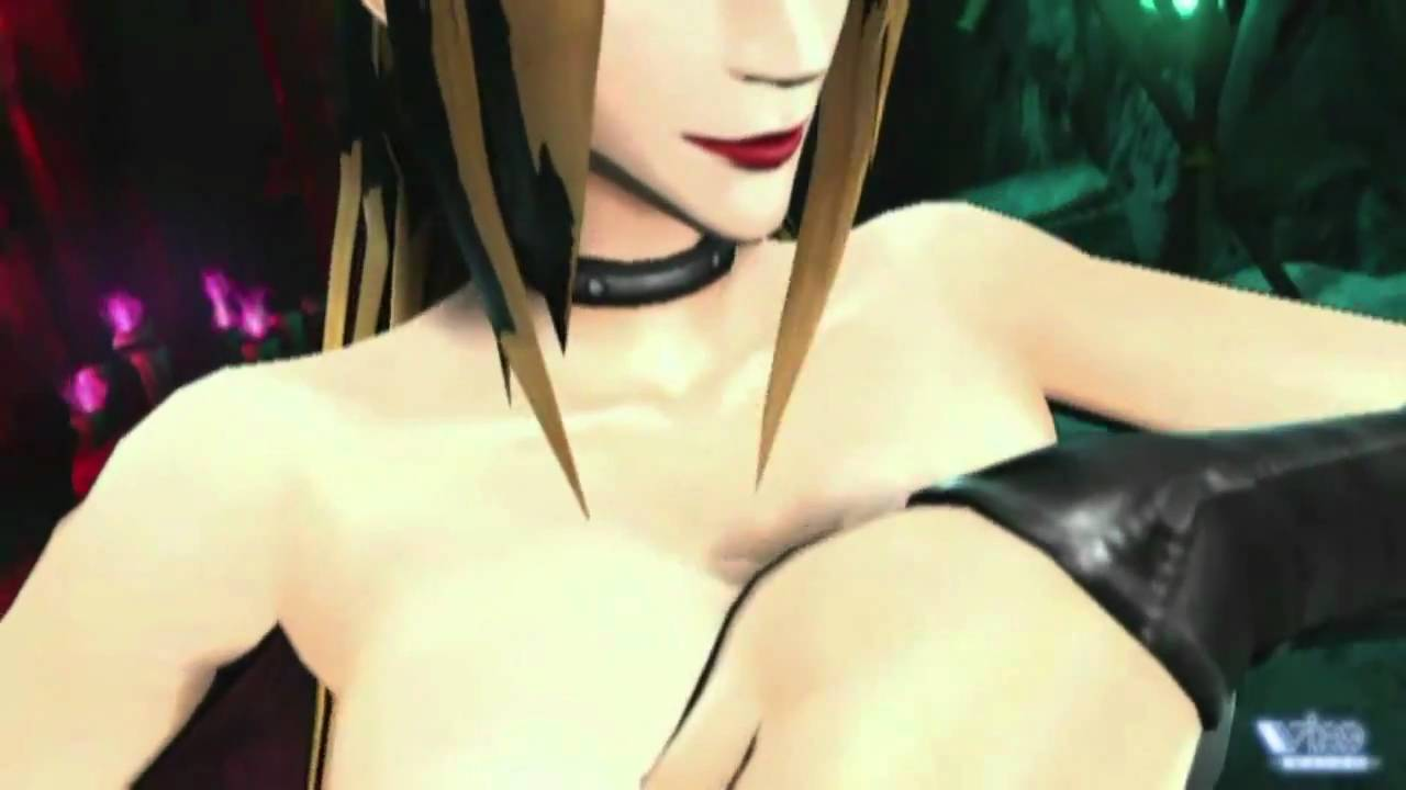 Marvel Sex Xxx Ele marvel vs capcom 3 - ♀justify sex♂ - youtube