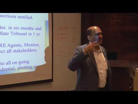 MahaRERA Regulation and Development Act, 2016 and Rules, 2017