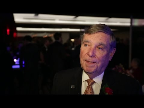 CEA Hall of Fame - Gerald McCarthy Interview