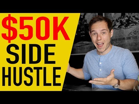 How I Make $50K Per Year Re-Selling Canada Goose Jackets | The Graham Stephan Show