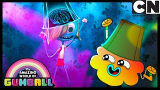 Darwin's Yearbook: Clayton | Gumball | Cartoon Network