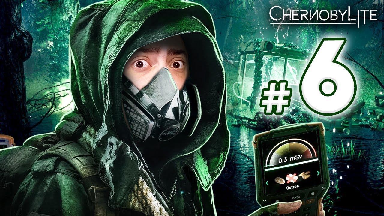 Download alanzoka jogando Chernobylite - Parte #6