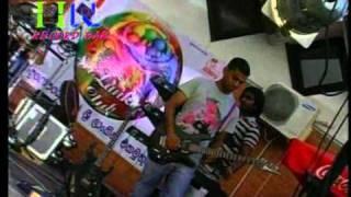 seethala wasse-by thusitha fantasma live band in milano