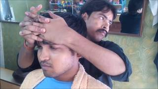 The Great Indian Head Massage | Episode 2