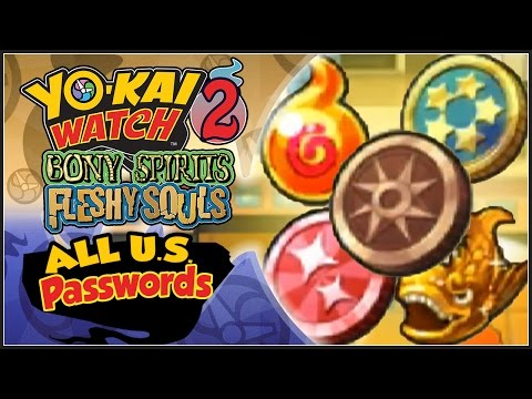 yo kai watch 2 how to get smogmel a