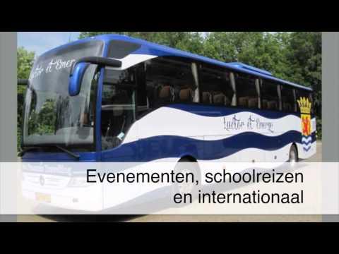 busverhuur - Middelburg Fraassen Travelling Van