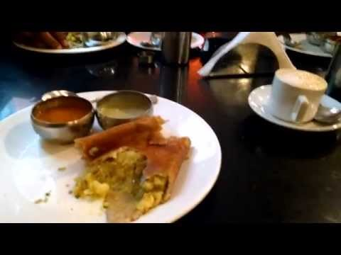Food Delights in Bangalore, India – Escapade at Mavalli Tiffin Room (MTR) – Food & Travel Guide