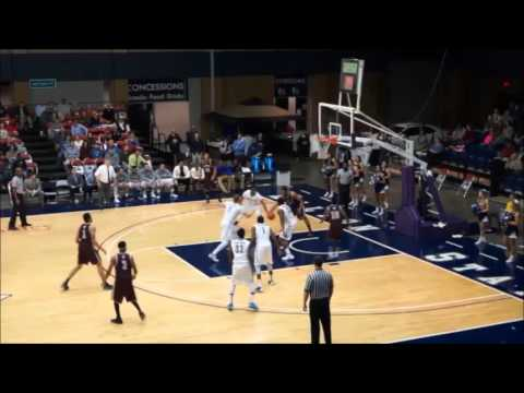 Campbellsville Univeristy@Dalton State College Men's  Basketball