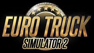 Euro Truck Simulator 2 - Первый взгляд (обзорчик+геймплей)(, 2013-06-07T08:55:31.000Z)