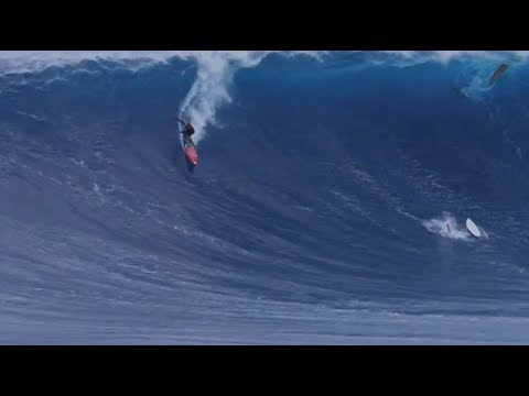 'Ride of the Year' Nominees 2014 - Billabong XXL