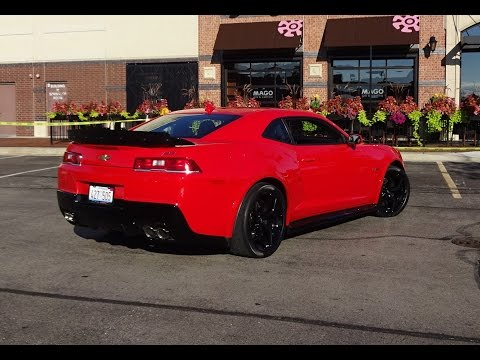Is The 2015 Camaro Z28 Worth 75 000 After Drive Doovi