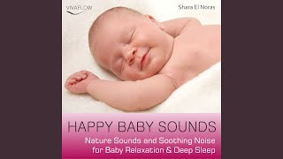 Hoover Sound for Baby Relaxation and Deep Sleep